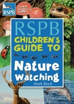 RSPB Children's Guide to Nature Watching