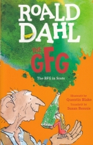 GFG: The Guid Freendly Giant - BFG in Scots