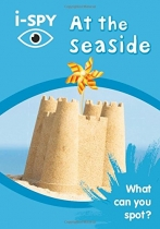 i-SPY at the Seaside