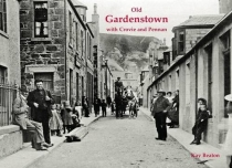 Old Gardenstown with Crovie & Pennan