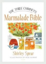 Food Bible: Three Chimneys Marmalade Bible