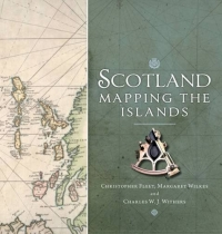 Scotland - Mapping the Islands