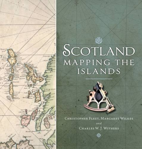 Scotland - Mapping the Islands  (Oct)