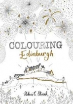 Colouring Edinburgh