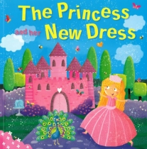Princess & her New Dress, The