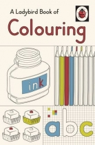 Ladybird Book of Colouring