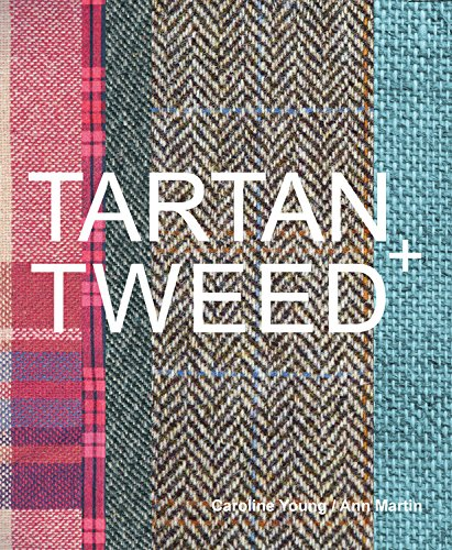 Tartan & Tweed (Feb)