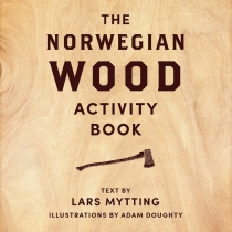 Norwegian Wood Activity Book, The