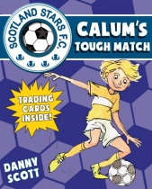 Scotland Stars FC 5: Calum's Tough Match
