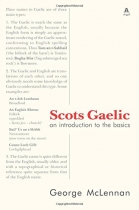 Scots Gaelic: A Brief Introduction