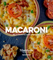 Macaroni: Mac & Cheese But Not As You Know It