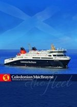 Caledonian MacBrayne: The Fleet