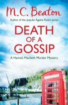 Hamish Macbeth: Death of a Gossip