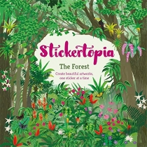 Stickertopia: The Forest