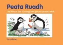 Peata Ruadh: How a Puffin Got his Beak