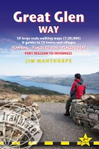 Great Glen Way: Fort William to Inverness