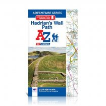 Hadrian's Wall Adventure Atlas