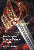 Escape of Bonnie Prince Charlie