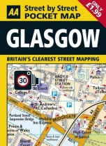 Glasgow Pocket Map