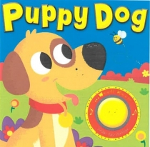 Puppy Dog Sound Book
