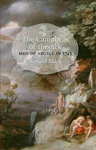 The Campbells Of The Ark (Feb)