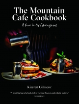 Mountain Cafe Cookbook, The