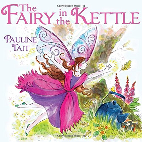 Fairy in the Kettle, The (Apr)