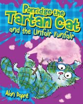 Porridge the Tartan Cat & the Unfair Fun Fair