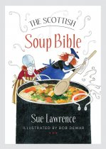 Food Bible: Scottish Soup Bible