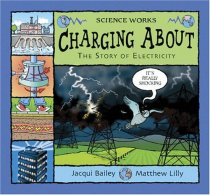 Science Works: Charging About