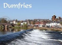 Dumfries Magnet (H LY)
