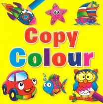 Copy Colour