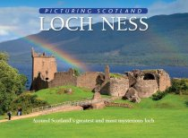 Picturing Scotland: Loch Ness