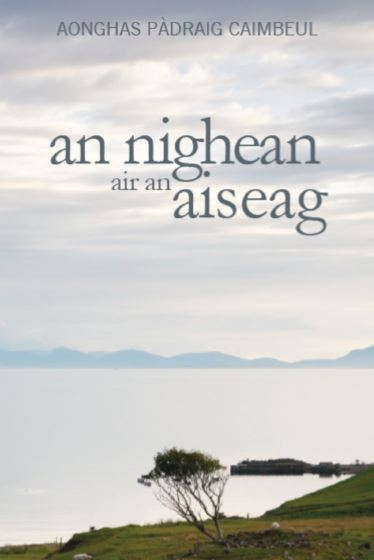 An Nighean air an Aiseag: Girl on the Ferryboat (Luath) (Sep
