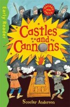 Early Reader: Castles & Cannons (Jun)