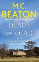 Hamish Macbeth 2: Death of a Cad