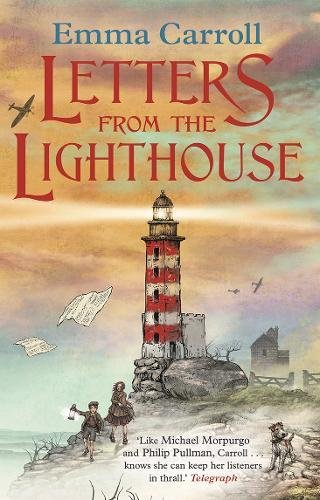 Letters fom the Lighthouse