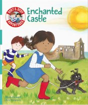 Rory & Ruby Adventures: Enchanted Castle