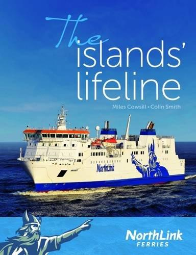 Northlink Ferries: The Island's Lifeline