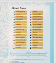 Collect & Scratch Map: Munro Bagging