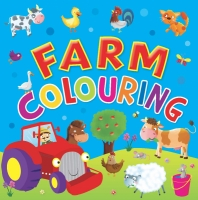 Farm Colouring (Jul)
