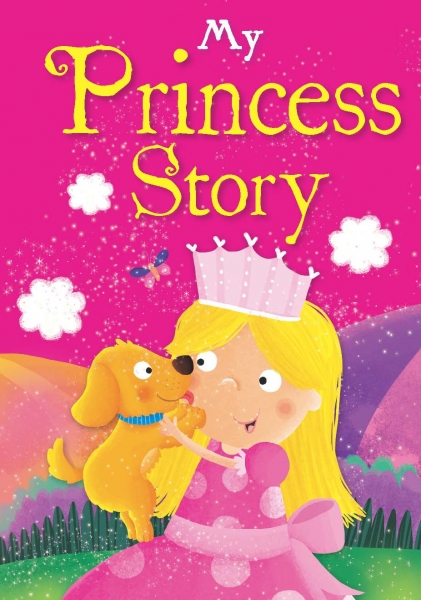 My Princess Story (Sep)
