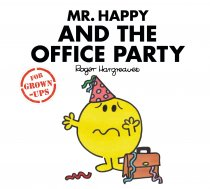 Mr Happy & the Office Party