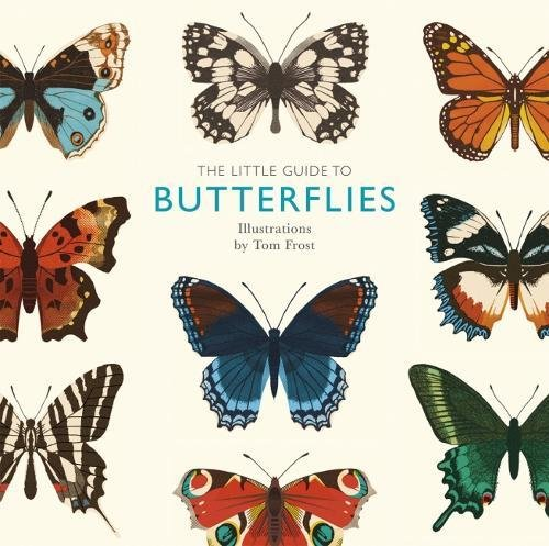 Little Guide to Butterflies, The