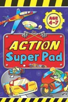 Action Super Pad