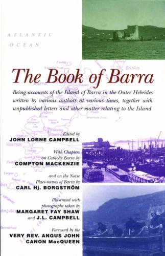 Book of Barra, The