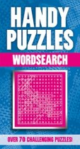 Handy Puzzles Wordsearch