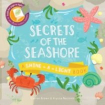 Shine A Light: Secrets of the Seashore