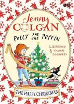 Polly & the Puffin 4: The Happy Christmas