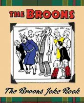 Broons Joke Book, The